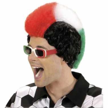 Fanpruik italie heren carnaval