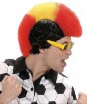 Heren fanpruik spanje carnaval