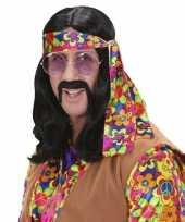 John pruik mannen carnaval